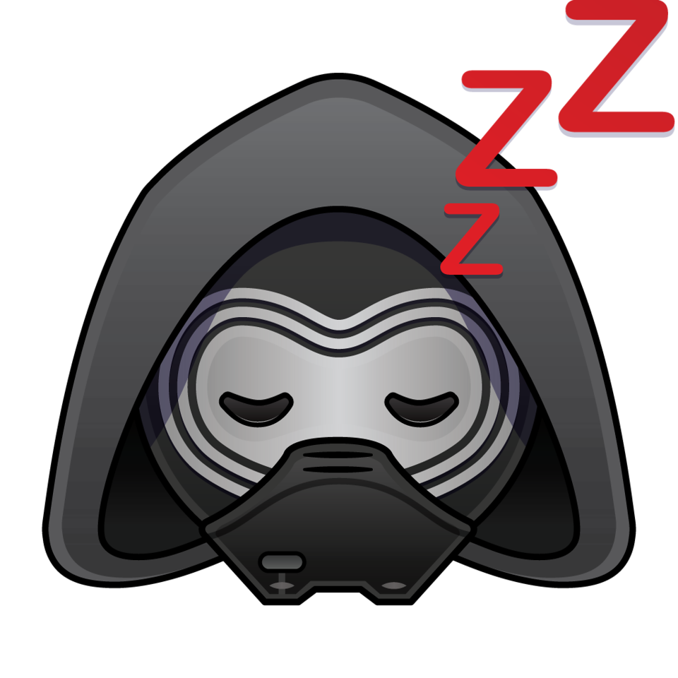Star wars clipart kylo ren picture stock Star Wars Comes to Disney Emoji Blitz! - Coffee With Kenobi picture stock
