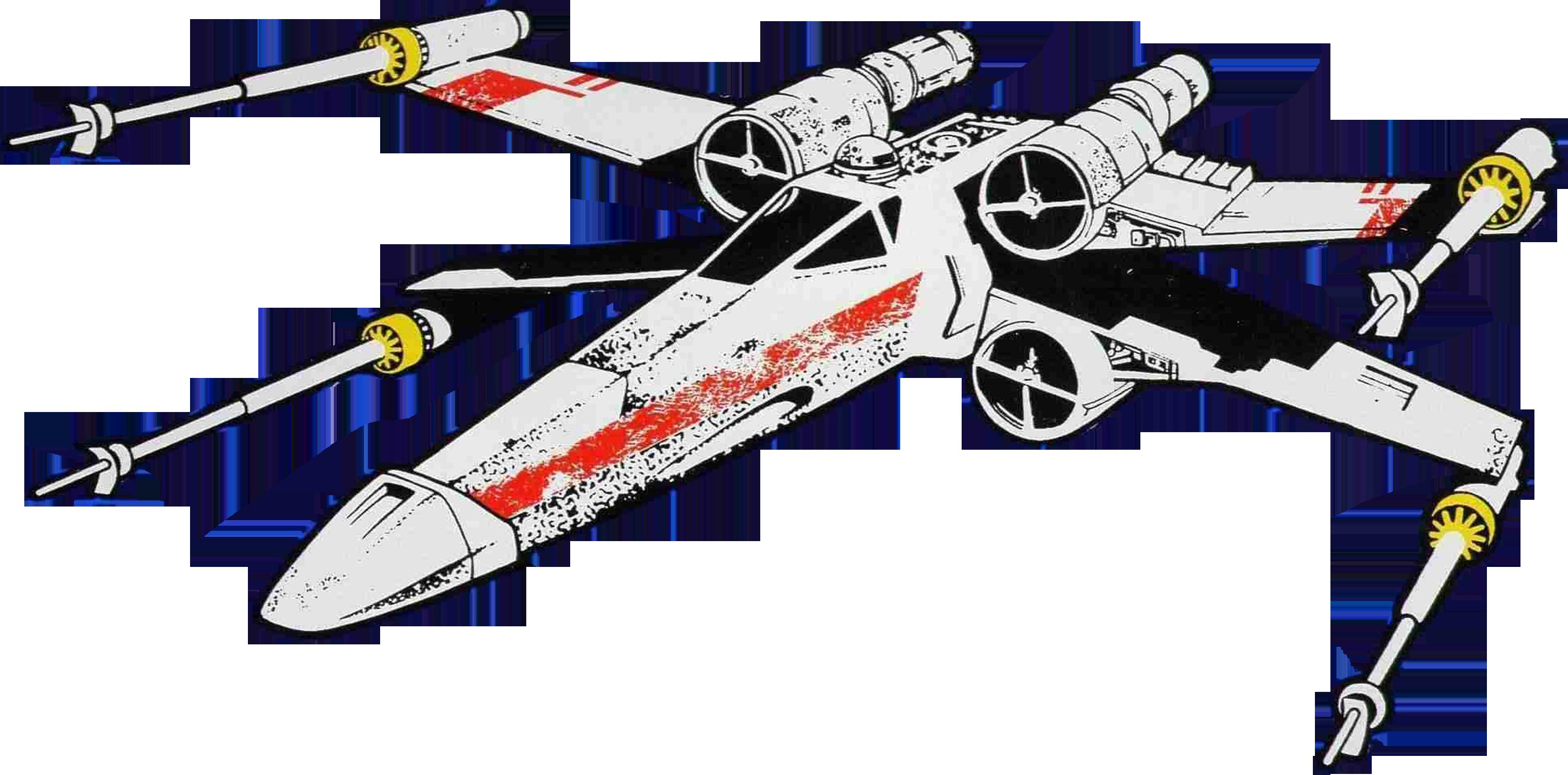 Star wars clipart line drawing svg free Star Wars Mini: Artwork svg free