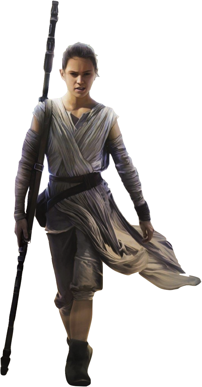 Star wars clipart rey clip library library Starwars HD PNG Transparent Starwars HD.PNG Images. | PlusPNG clip library library