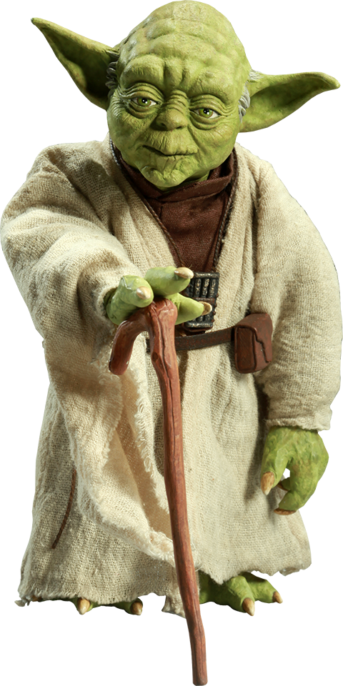 Star wars yoda clipart image library download Star Wars Transparent PNG Image | Web Icons PNG image library download