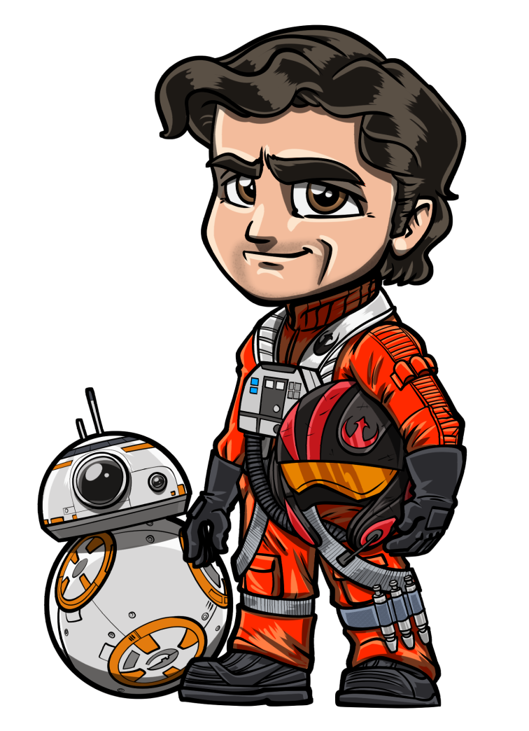 Star wars cute clipart clip library download Star Wars - Lord Mesa Art clip library download