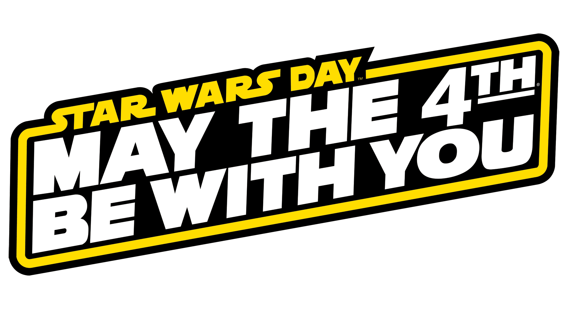 Star wars day clipart image freeuse download Happy Star Wars™ Day from Zen Studios! – Zen Studios image freeuse download