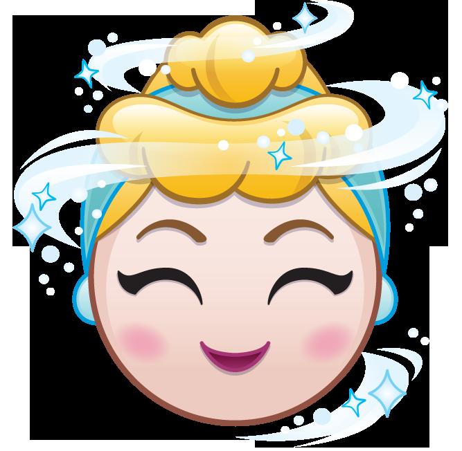 Star wars emoji blitz clipart svg Disney Emoji Blitz - Cinderella Emoji | Pinterest | Walt disney company svg