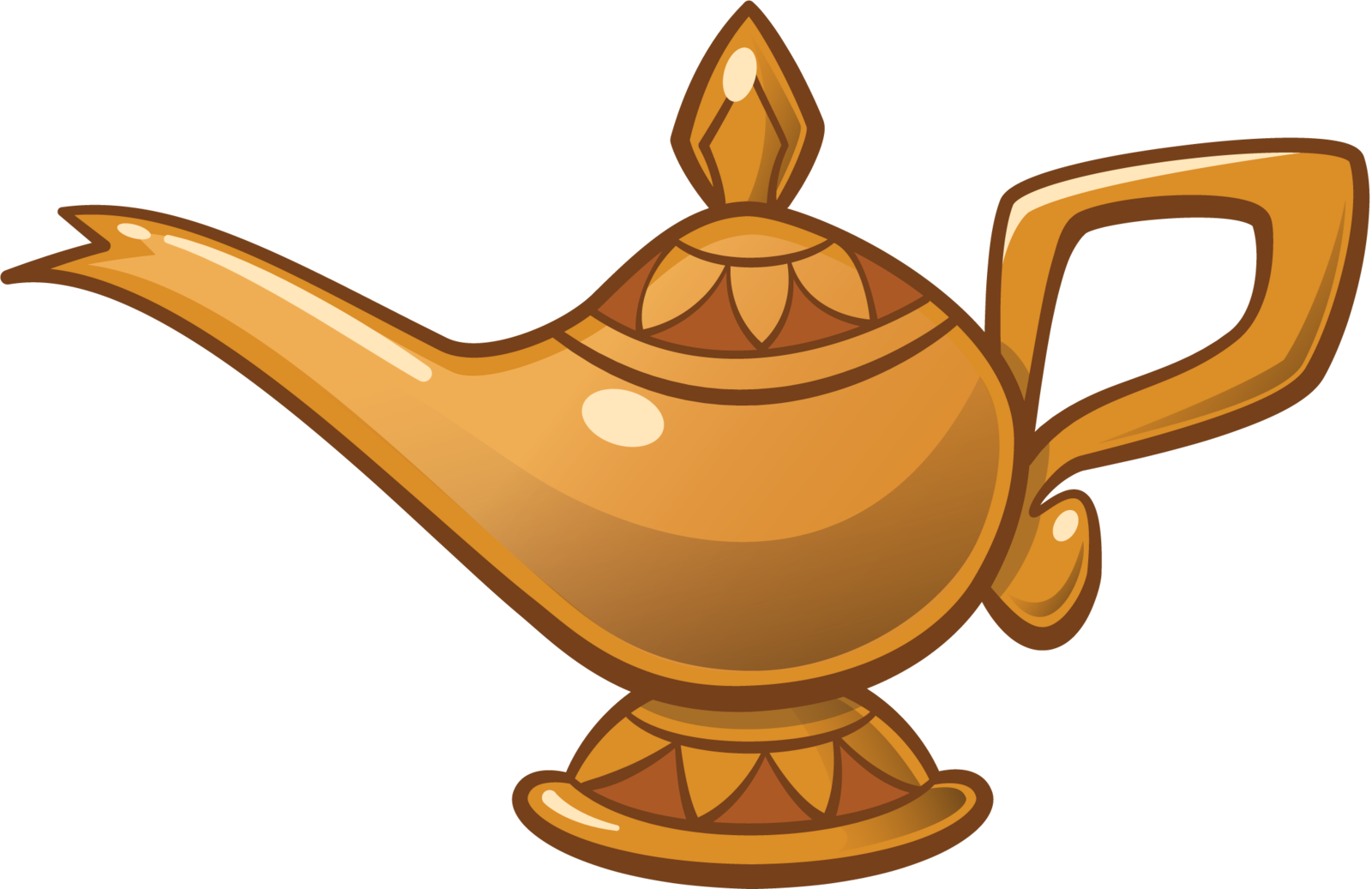 Star wars emoji blitz clipart png library download Image - Magic Lamp.png | Disney Emoji Blitz Wiki | FANDOM powered by ... png library download