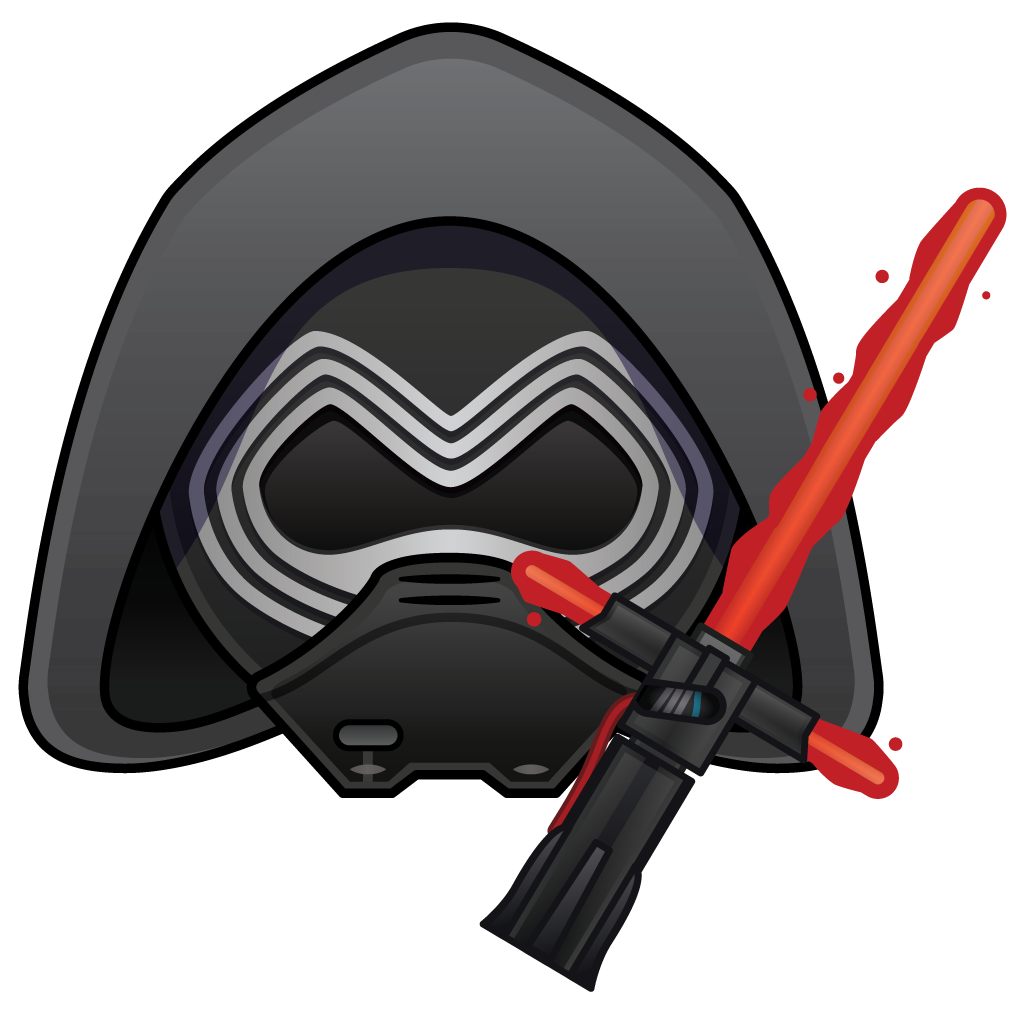 Star wars emoji blitz clipart banner library How Star Wars Blasted Into the Adorable World of Disney Emoji Blitz ... banner library