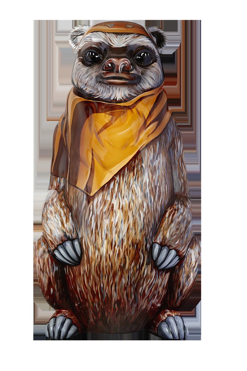 Star wars ewok clipart vector library stock Ewok Meepo (@bearwok) | Twitter vector library stock