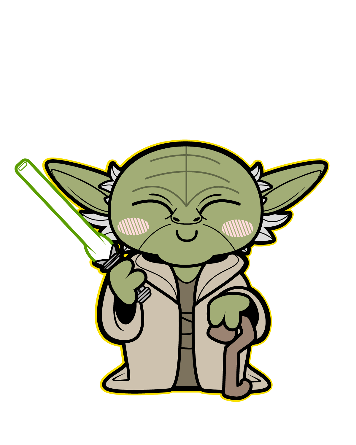 Star wars ewok clipart svg I really love Star Wars XD movies, games and anything! and this is ... svg