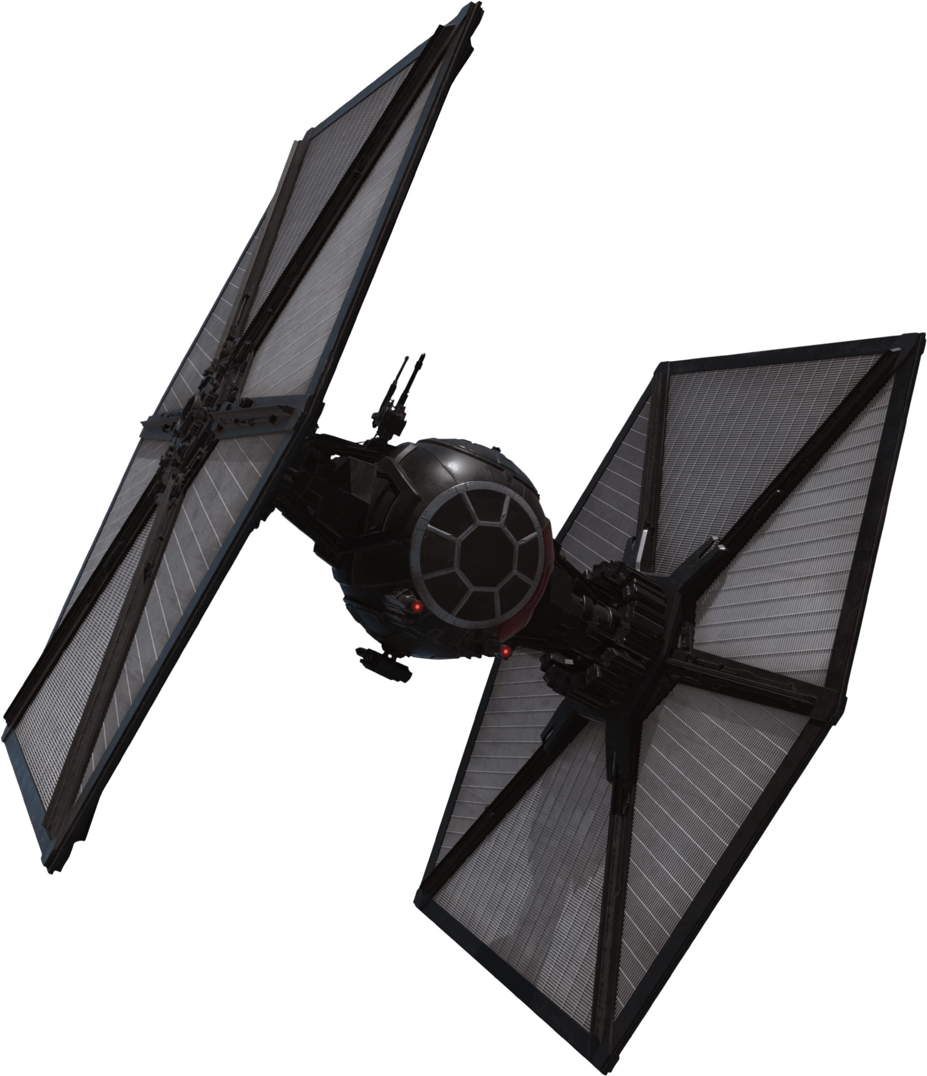 Star wars fighter clipart png black and white download Tie Fighter Transparent Star Wars Png png black and white download