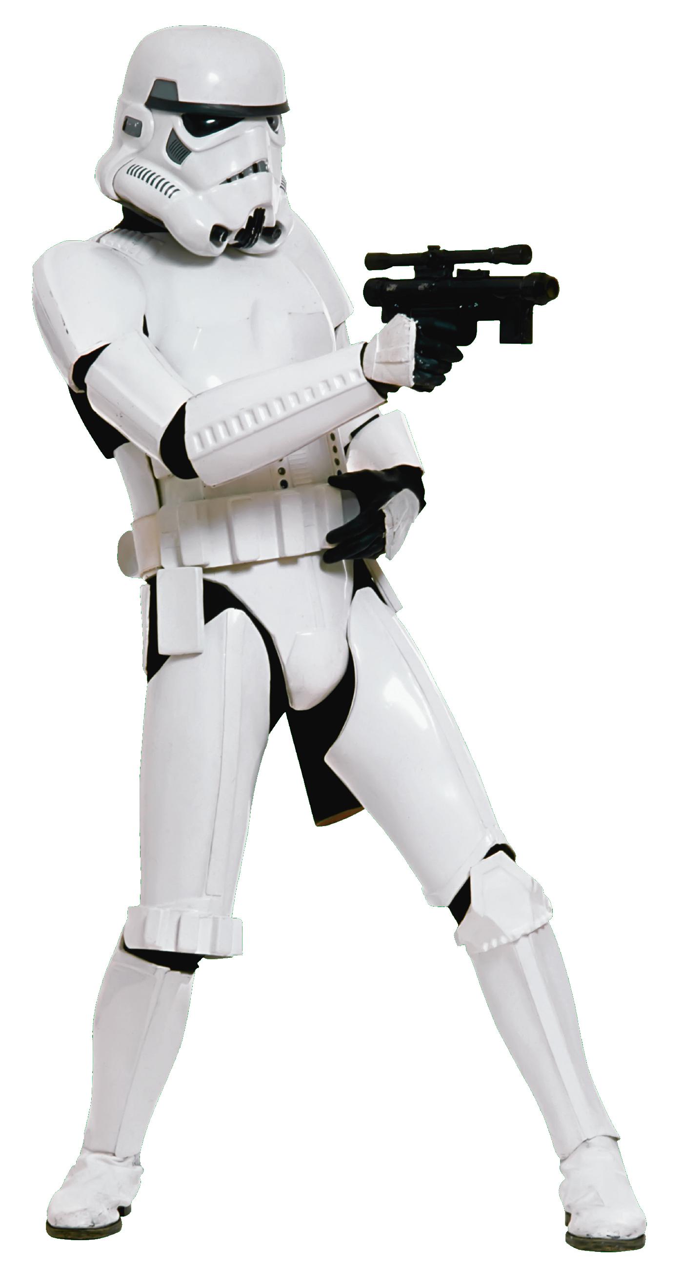 Star wars gun clipart image download Stormtrooper PNG images free download image download