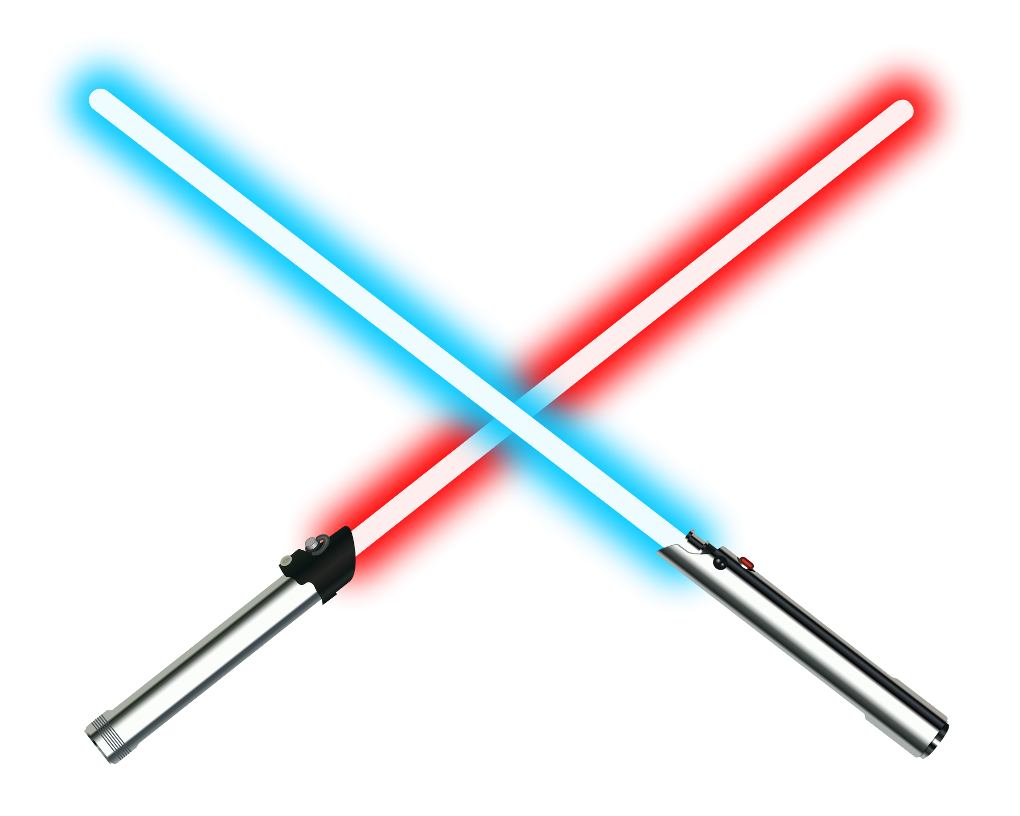 Star wars gun clipart clip Clip Art Star Wars Lightsabers Blasters Real Clipart M4lpnfc clip