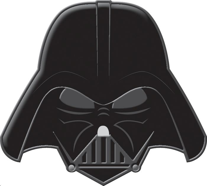 Star wars head clipart svg transparent download Darth Vader Head Clipart (74+) svg transparent download
