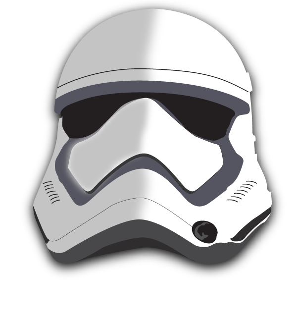 Star wars rebel helmet clipart banner royalty free library Know your Imperial helmets - Los Angeles Times banner royalty free library