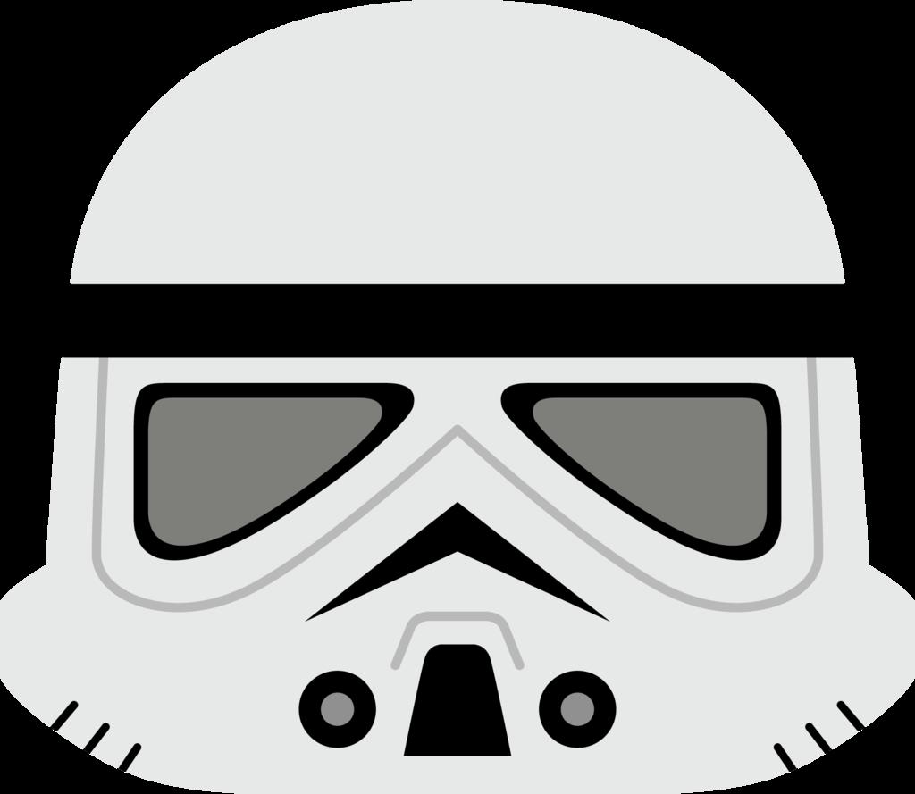 Star wars helmet clipart clip art Stormtrooper Anakin Skywalker Star Wars Clip art - stormtrooper 1024 ... clip art