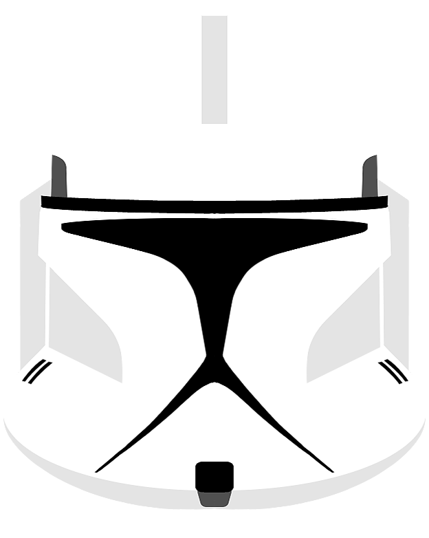 Star wars helmet clipart clip library library Bases, Helmets, Armor on Clone-Bosses - DeviantArt clip library library