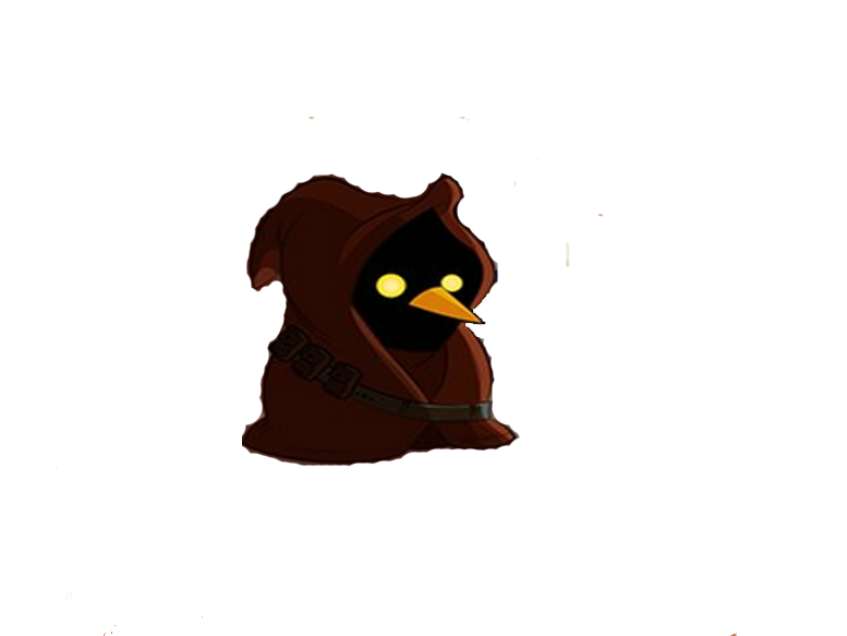 Star wars jawa clipart freeuse download Image - 185px-Jawas 3.png | Angry Birds Wiki | FANDOM powered by Wikia freeuse download