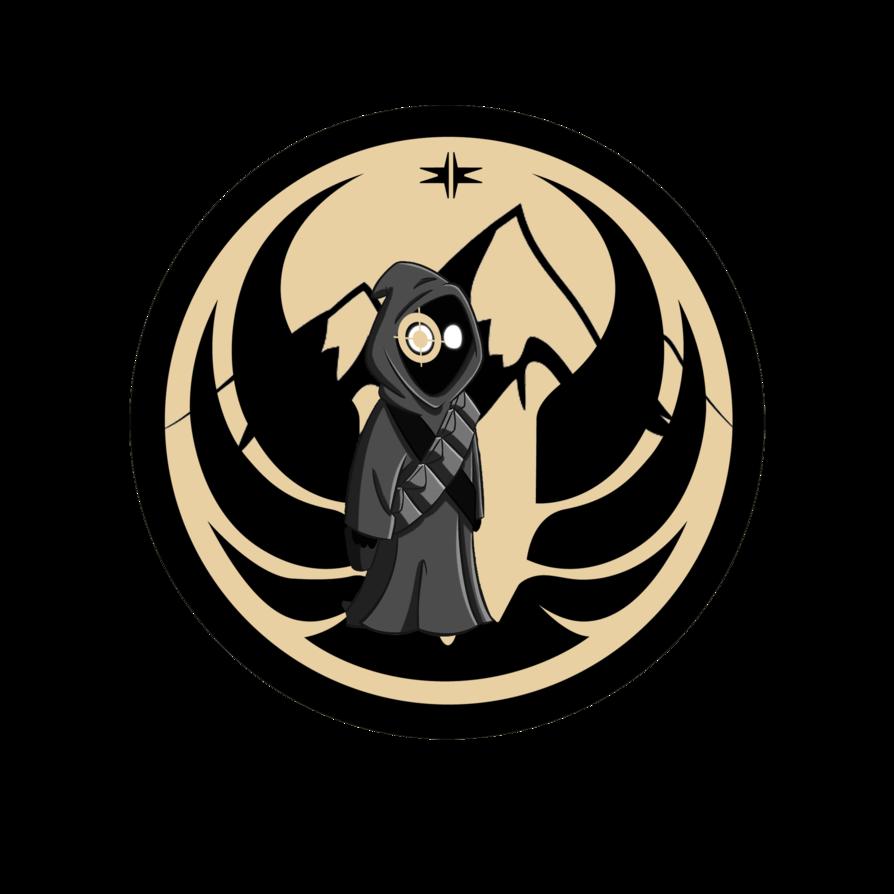 Star wars jawa clipart svg library Jawa Team Logo SWTOR by Katsior on DeviantArt svg library