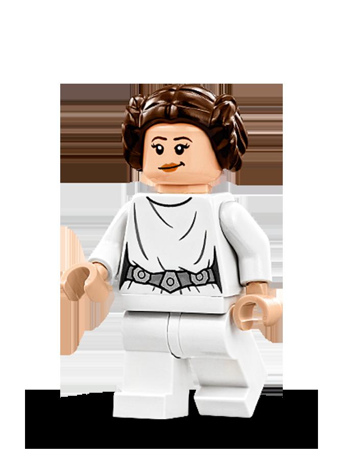 Star wars lego clipart clipart freeuse download Princess Leia™ | Leia Elizabeth | Pinterest | Princess, Lego and ... clipart freeuse download
