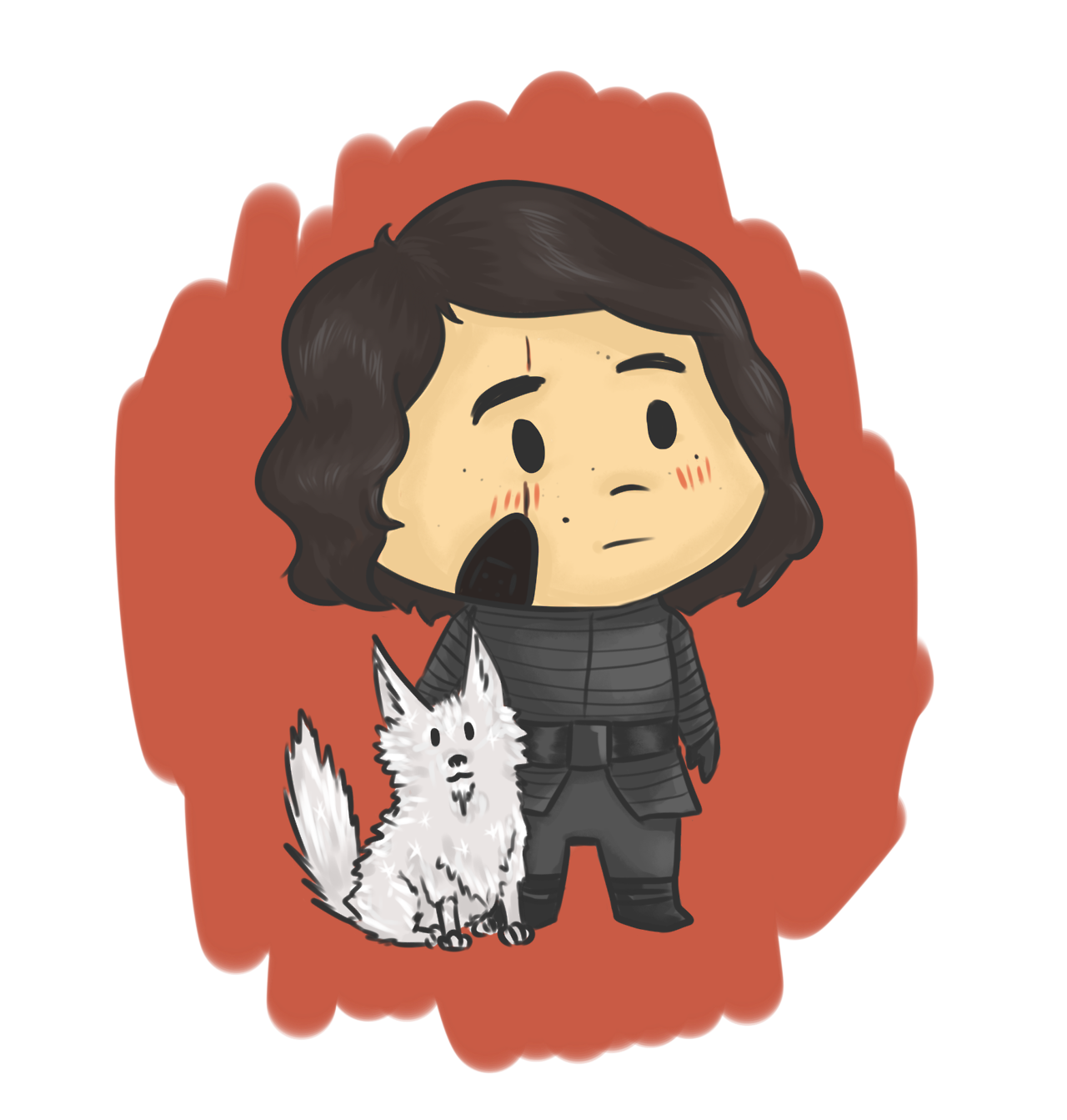 Star wars rei hair clipart vector free library Shamelessly draws kylo ren with all the cute star | Pinterest | Art ... vector free library