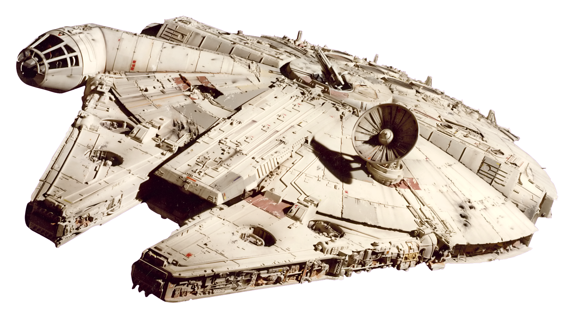 Star wars millennium falcon clipart graphic library stock Gift Guide - Kansas State University graphic library stock