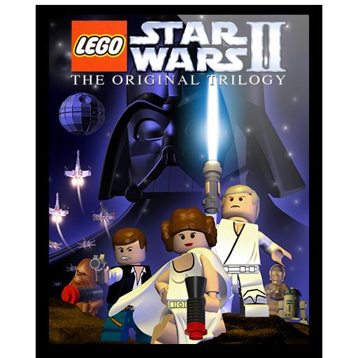 Star wars original trilogy clipart banner black and white download Lego starwars 2 the original trilogy clipart images gallery ... banner black and white download
