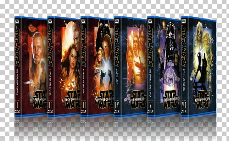 Star wars original trilogy clipart graphic royalty free stock Blu-ray Disc Star Wars Original Trilogy Box Set Art PNG ... graphic royalty free stock