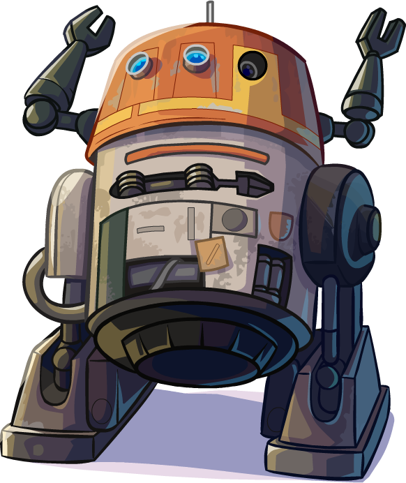 Star wars rebel clipart svg library Chopper | Club Penguin Wiki | FANDOM powered by Wikia svg library