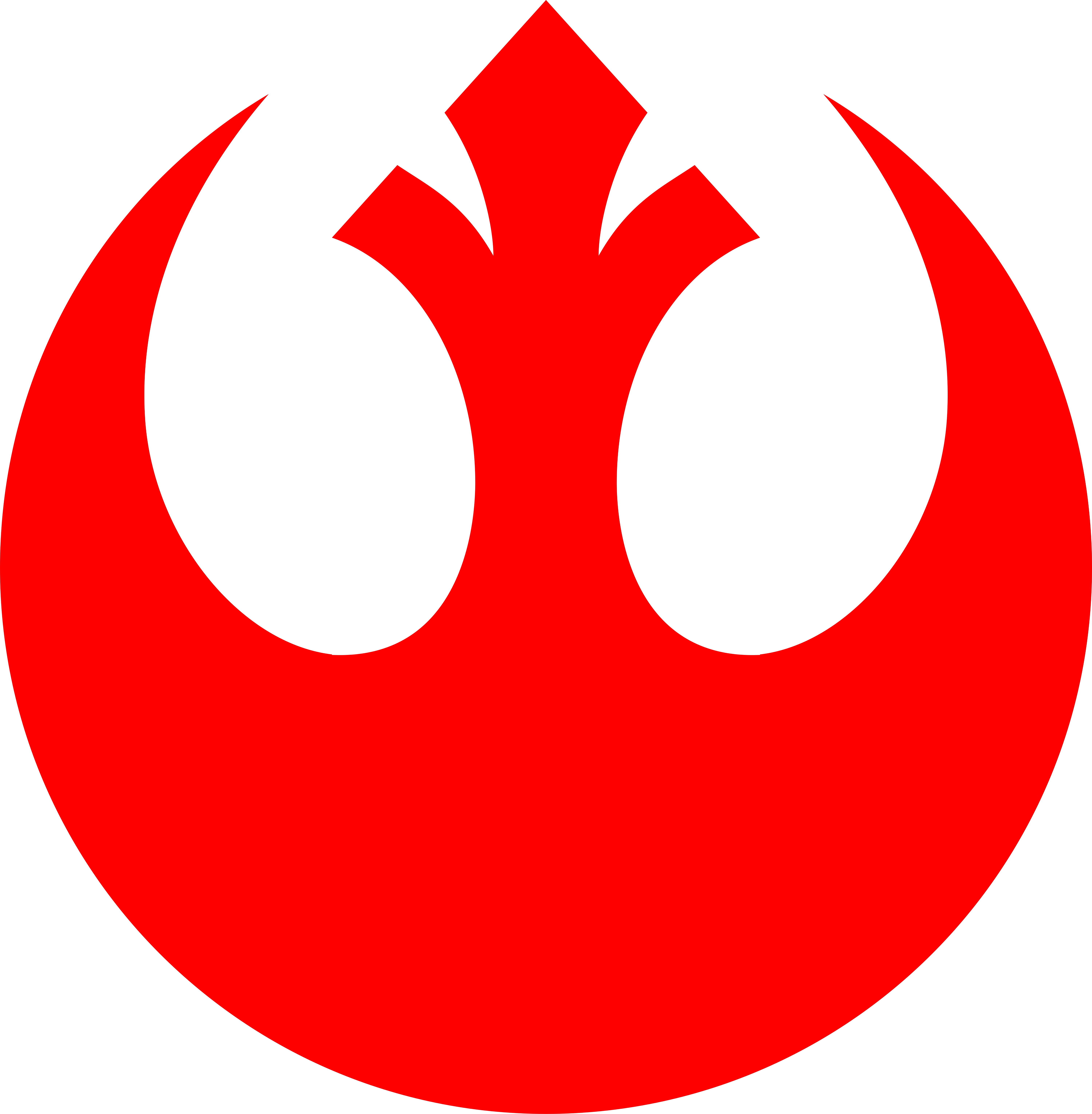 Star wars rebel symbol clipart graphic royalty free stock Image - Rebel Alliance logo.svg.png | Disney Wiki | FANDOM powered ... graphic royalty free stock