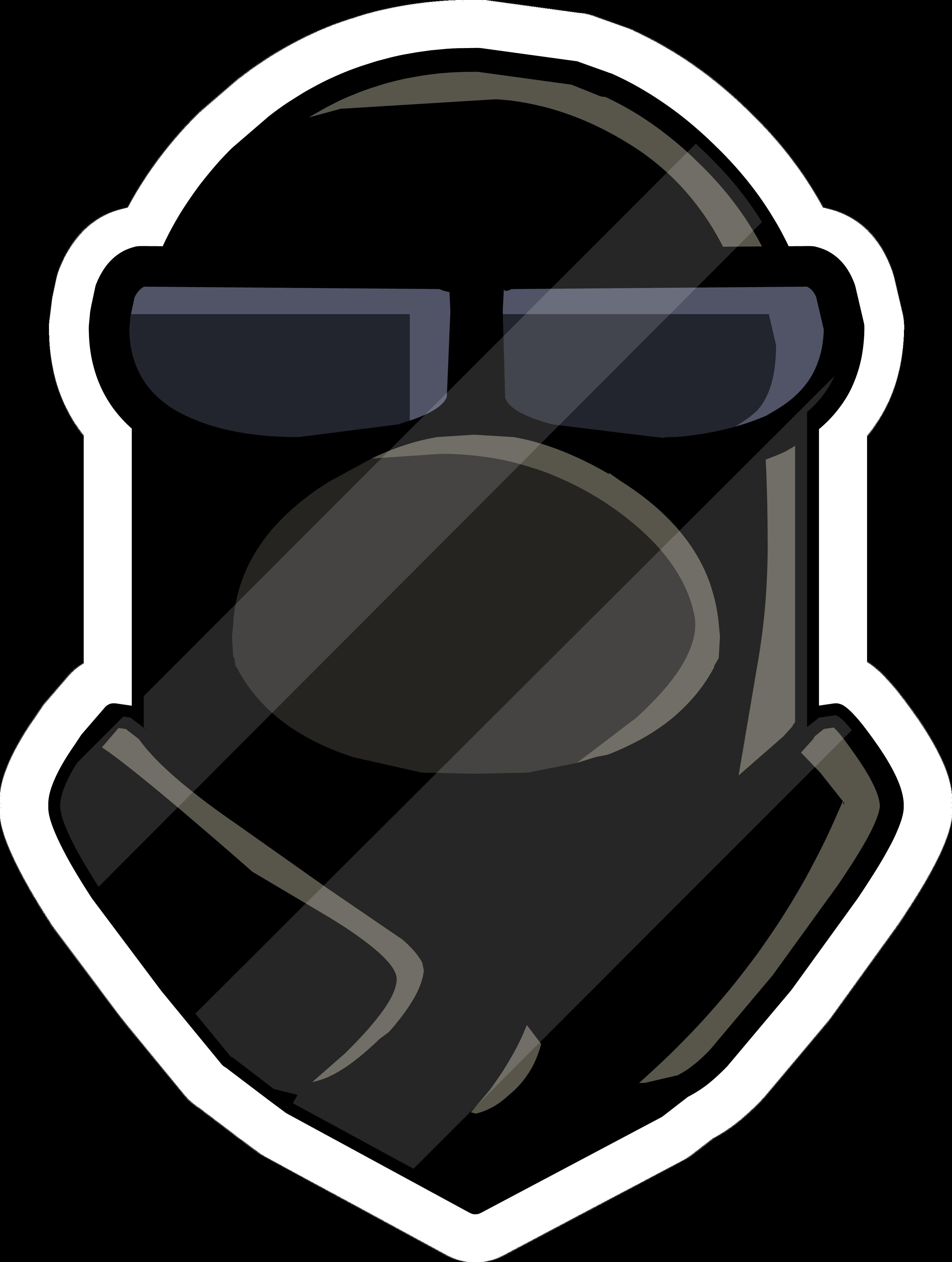 Star wars rebel helmet clipart vector transparent stock Memory Book | Club Penguin Wiki | FANDOM powered by Wikia vector transparent stock