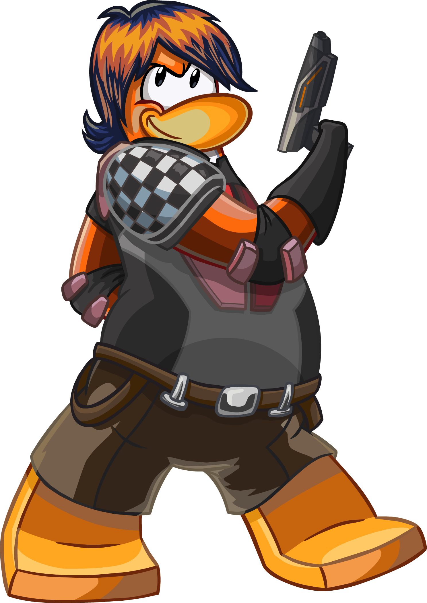 Star wars rebels clipart png library library Sabine Wren | Club Penguin Wiki | FANDOM powered by Wikia png library library