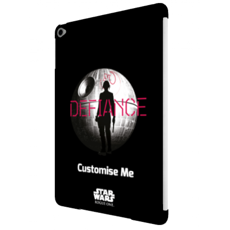 Star wars rogue one clipart picture library library Star Wars Rogue One Defiance iPad Air 2 Clip Case picture library library