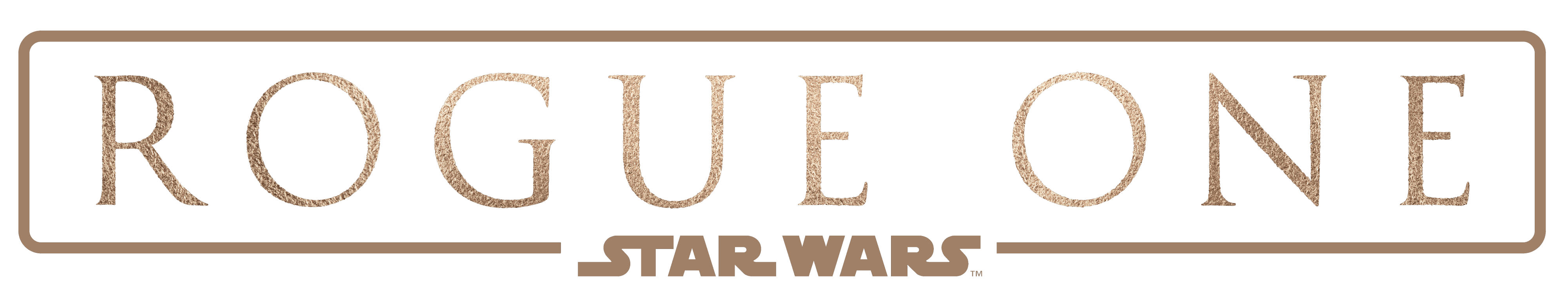 Star wars rogue one clipart picture black and white library Rogue One Logo picture black and white library