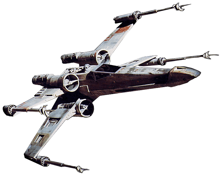 Star wars ships clipart clip art freeuse Star Wars Ship PNG clip art freeuse