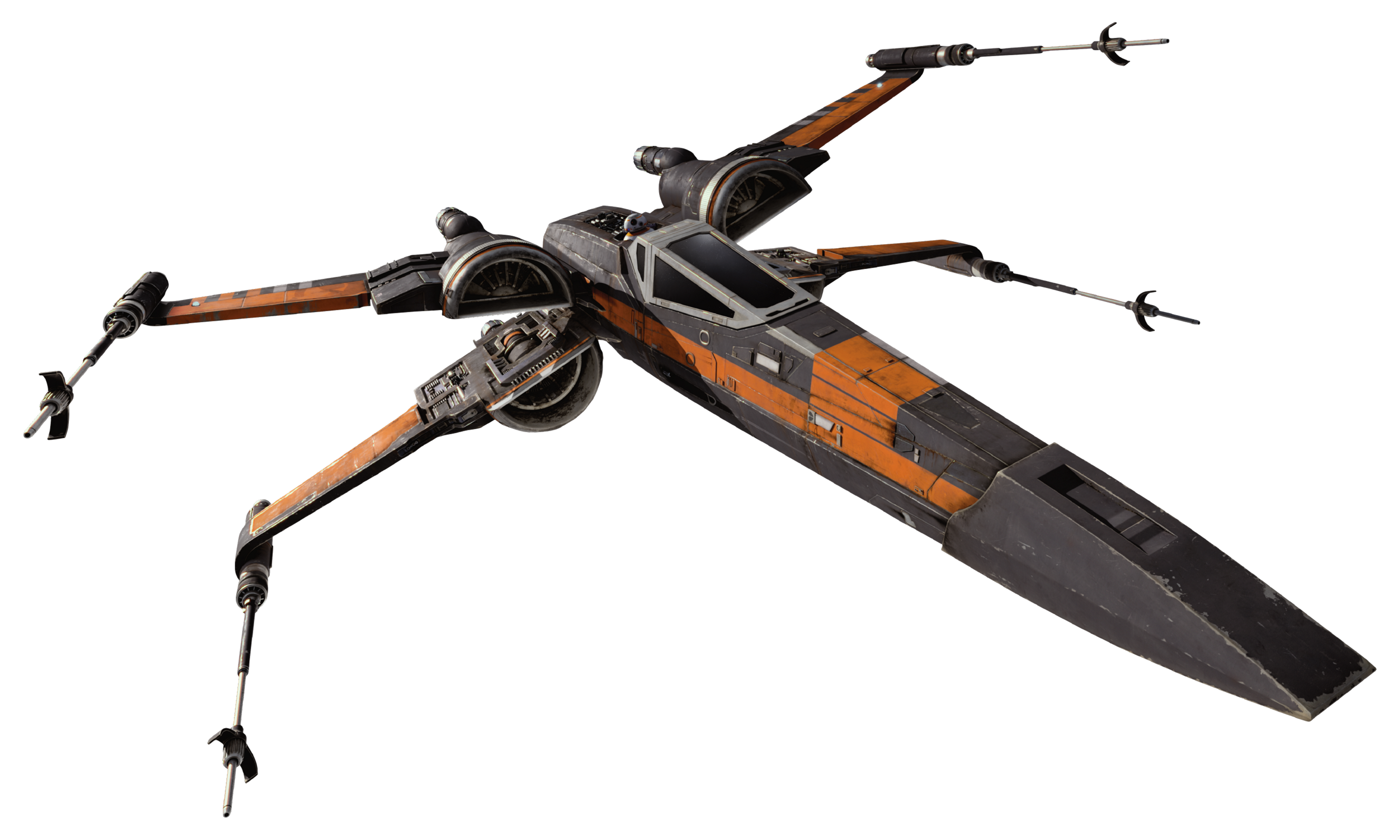 Star wars ships clipart image royalty free stock X-wing starfighter | Wookieepedia | FANDOM powered by Wikia image royalty free stock