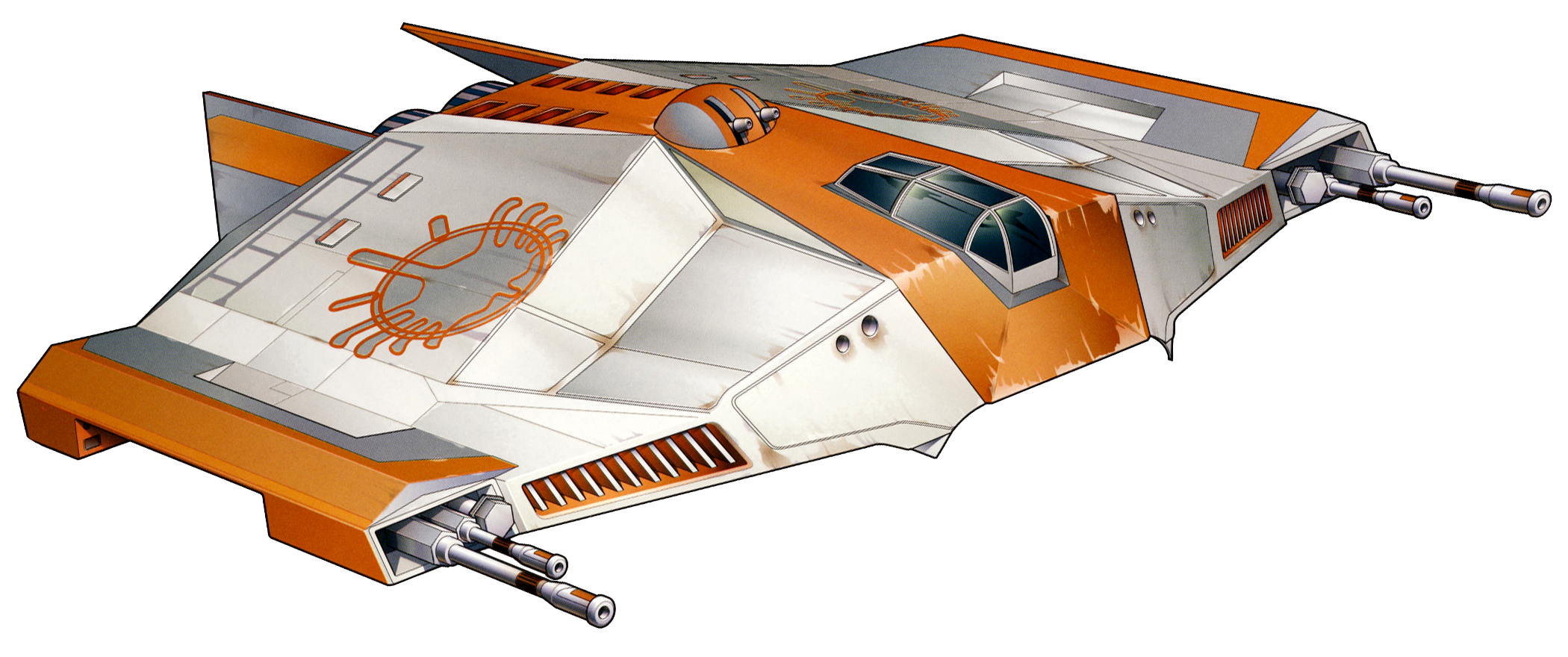 Star wars ships clipart image Havoc (starfighter) | Wookieepedia | FANDOM powered by Wikia image