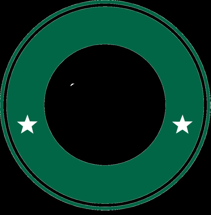 Star wars starbucks clipart svg Starbucks - logo animation concept - YouTube | backgrounds, clipart ... svg