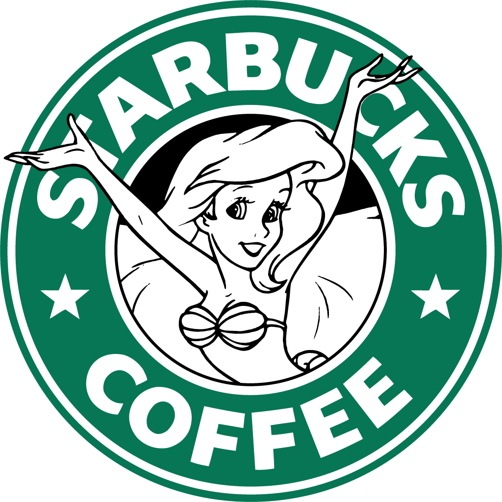 Star wars starbucks clipart clip art download This Is How Starbucks REALLY Got Its Logo | Pinterest | Playbuzz and ... clip art download