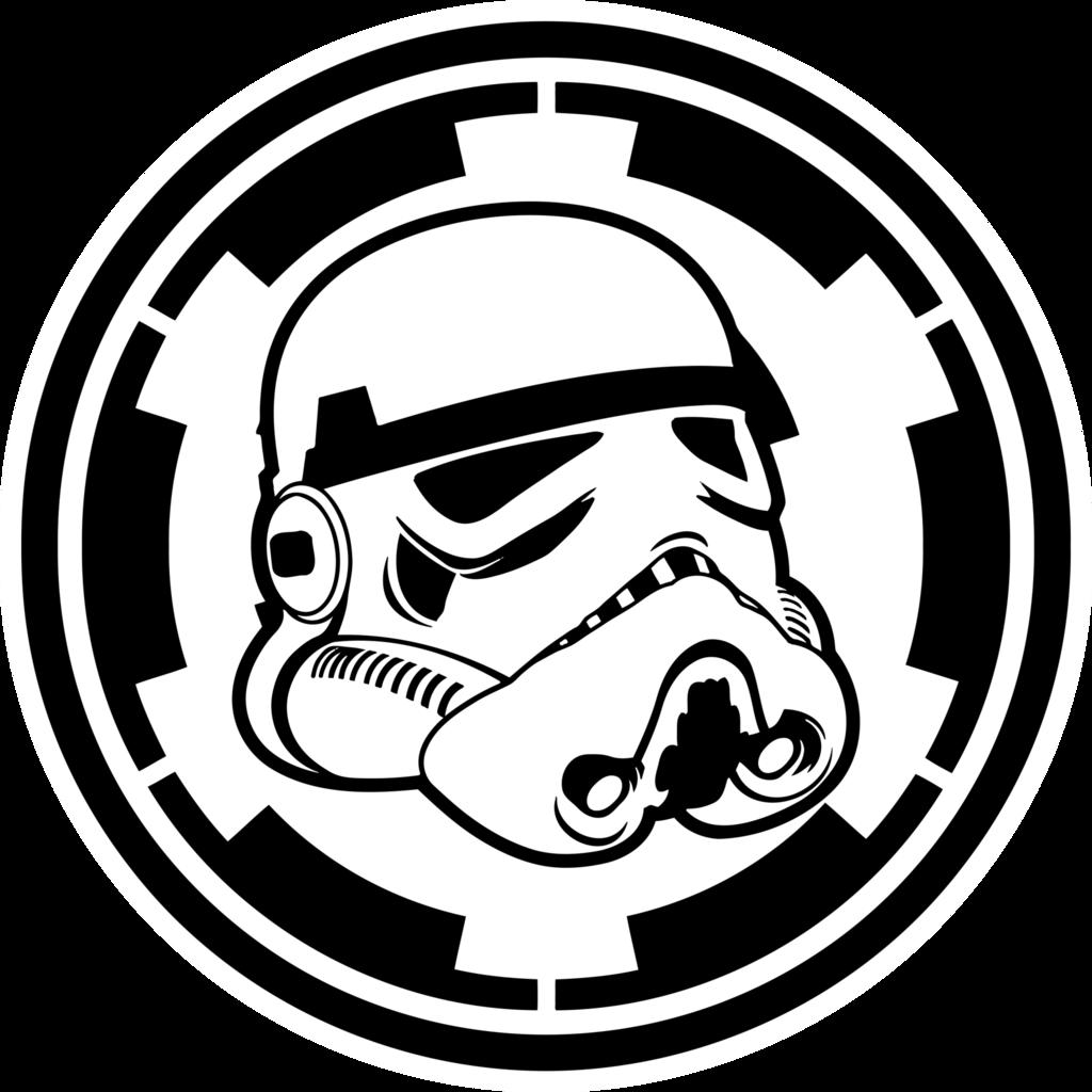 Star wars storm trooper clipart graphic download Anakin Skywalker Stormtrooper Galactic Empire Star Wars 501st Legion ... graphic download
