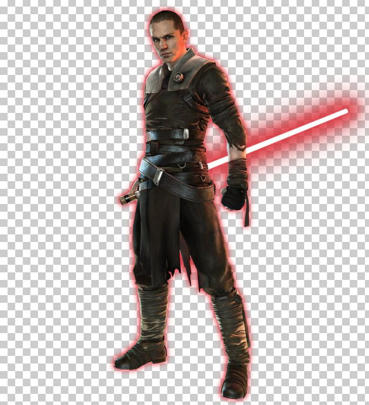 Star wars the force unleashed clipart