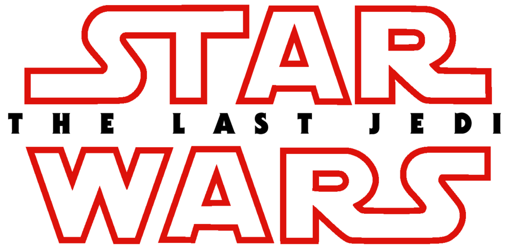 Star wars the last jedi clipart image stock Mitchell's Journey image stock