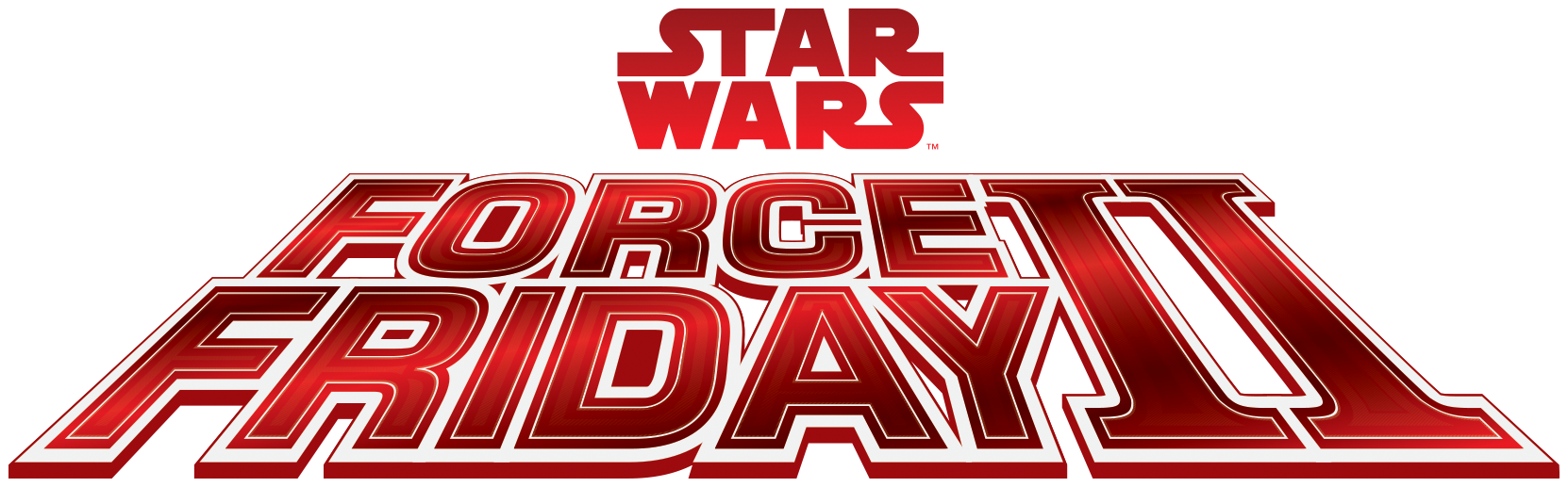 Star wars the last jedi clipart jpg black and white library The Countdown Begins for Star Wars: The Last Jedi Merch! - Welcome ... jpg black and white library