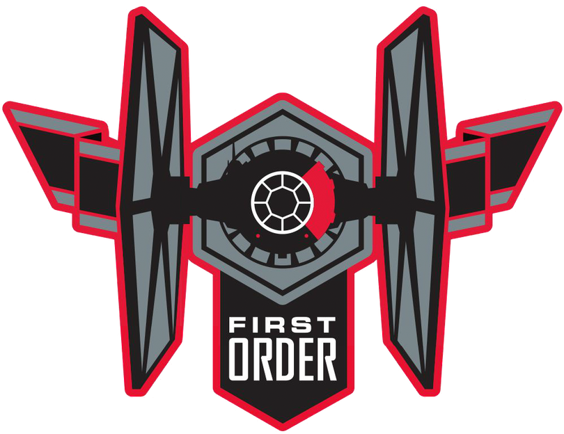 Star wars tie fighter clipart vector royalty free stock Star wars tie fighter Logos vector royalty free stock
