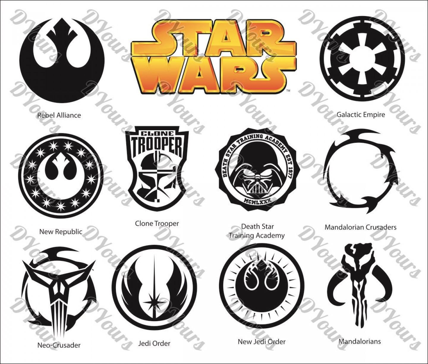 Star wars trilogy clipart banner royalty free download Best Clip Art For All Wars Vector Image » Free Vector Art ... banner royalty free download