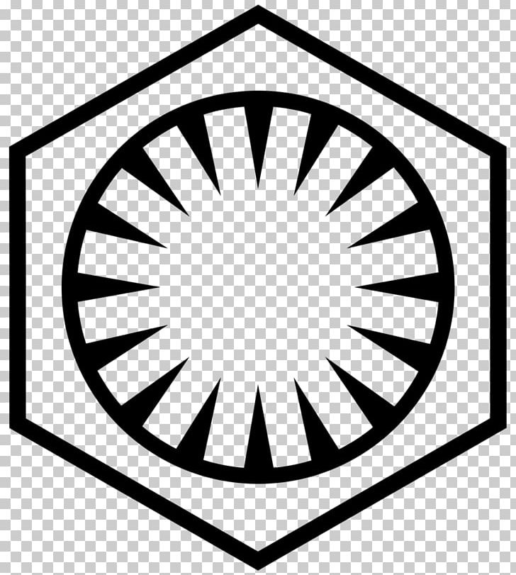 Star wars trilogy clipart vector black and white stock Stormtrooper First Order Star Wars Sequel Trilogy Galactic ... vector black and white stock