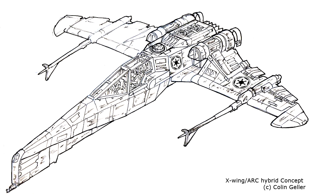Star wars vehicles black and white clipart clip black and white stock Star Wars Ships Drawings at PaintingValley.com | Explore ... clip black and white stock