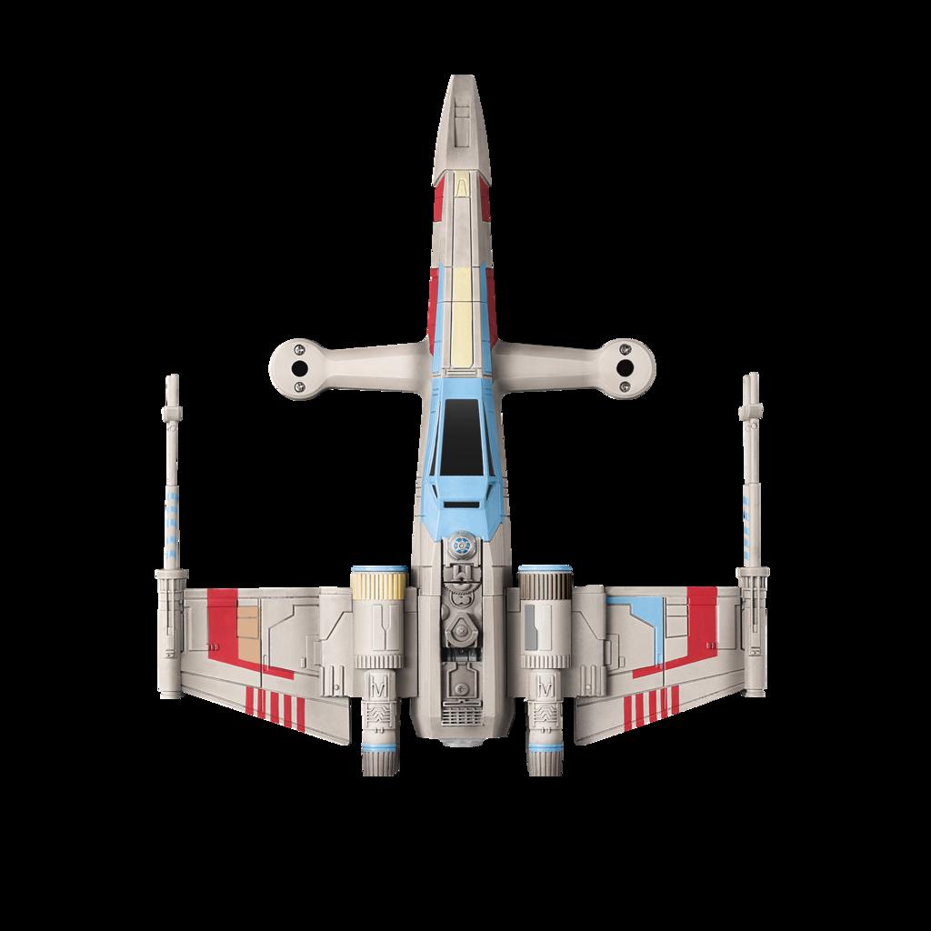 Star wars x wing clipart clip art transparent library Star Wars T-65 X-Wing Starfighter Standard Edition – Propel ... clip art transparent library