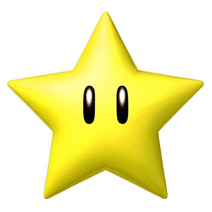 Star world clipart clip library library Super Star | Clipart | Mario star, Super mario brothers ... clip library library