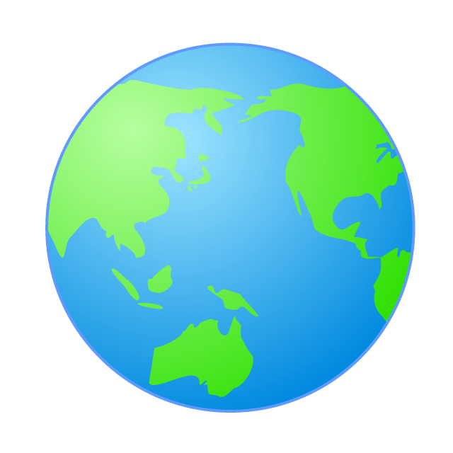 Star world clipart banner royalty free library Earth | Water planet | Global | Globes | Green star | World ... banner royalty free library