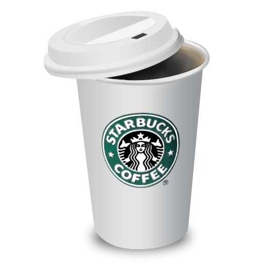 Starbucks clipart free banner black and white Free Starbucks Cliparts, Download Free Clip Art, Free Clip ... banner black and white