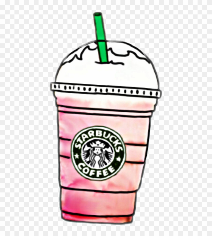 Starbucks clipart free download Largest Collection Of Free To Edit Starbucks Dauck Clipart ... download