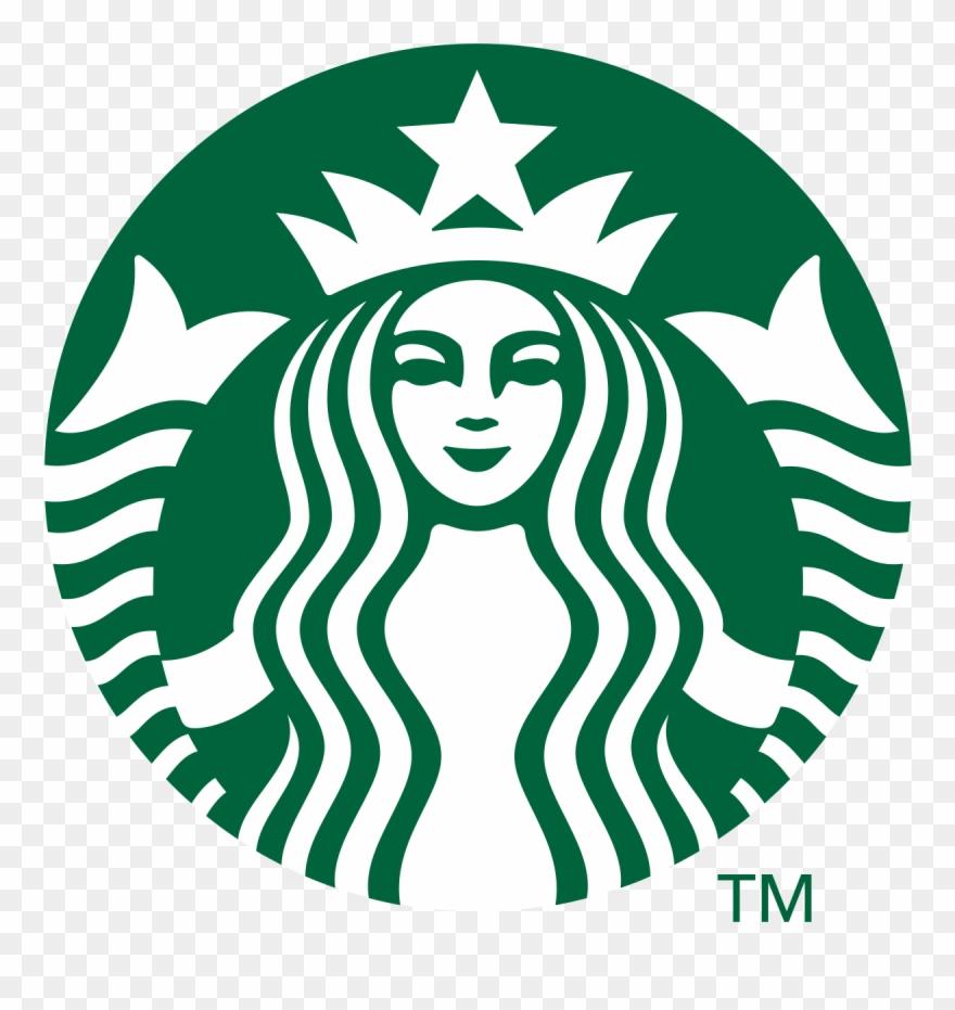 Logo starbucks clipart png free Starbucks Coffee Starbuckslogo Logo Queen Frappuccinost ... png free